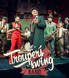 THE TROUPERS SWING: Sábado 13-07-2019